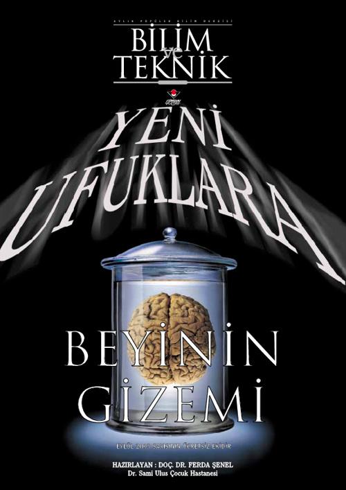 Beynin Gizemi