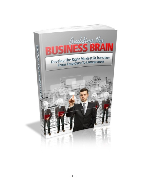 BusinessBrain