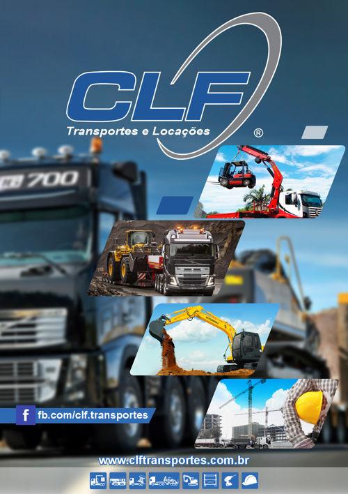 Catálogo CLF