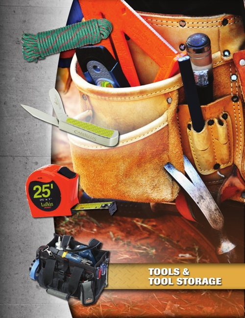 Tools & Tool Storage