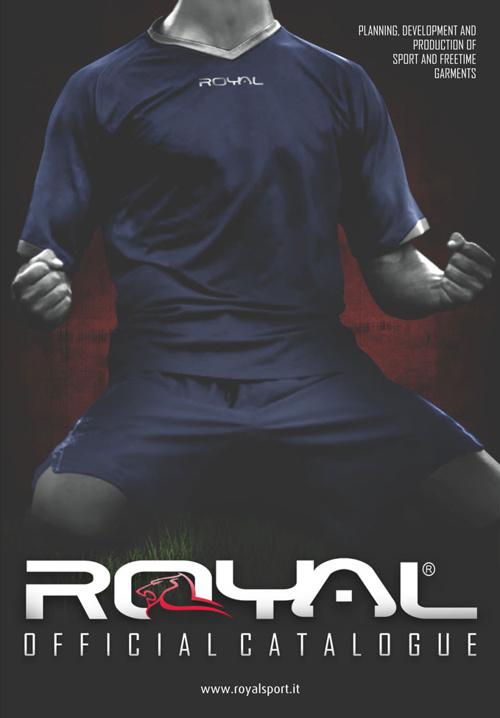 katalog Royal