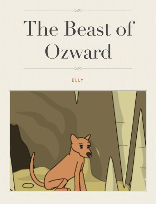 The Beast of Ozward