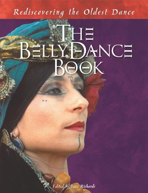 MyBellydanceBook
