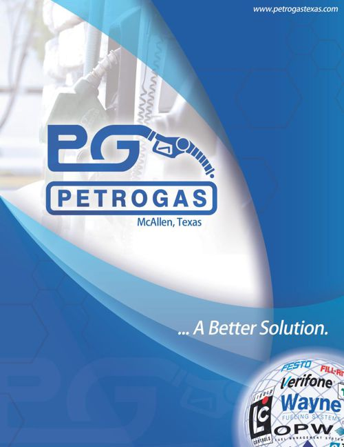 Petrogas - Revista digital Expo Dallas 2015