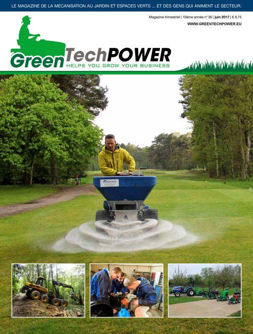 GreentechPower - 36 - Francais