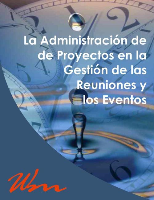 Administración de Proyectos - Reuniones y Eventos
