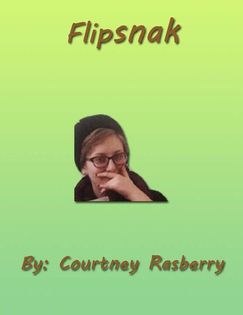 Courtney's Flipsnak