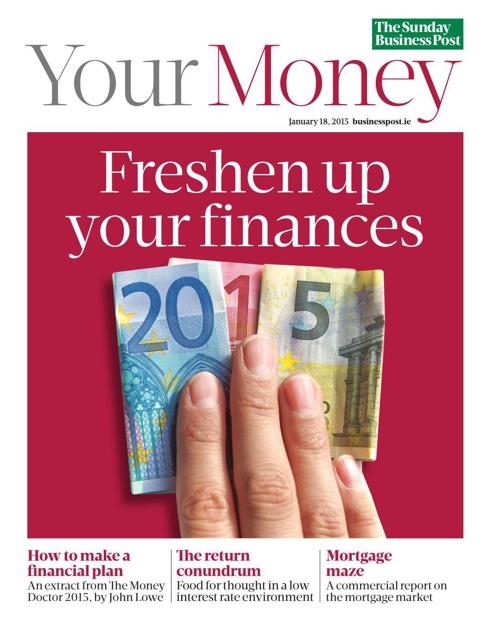 SBP Your Money 18-1-2015