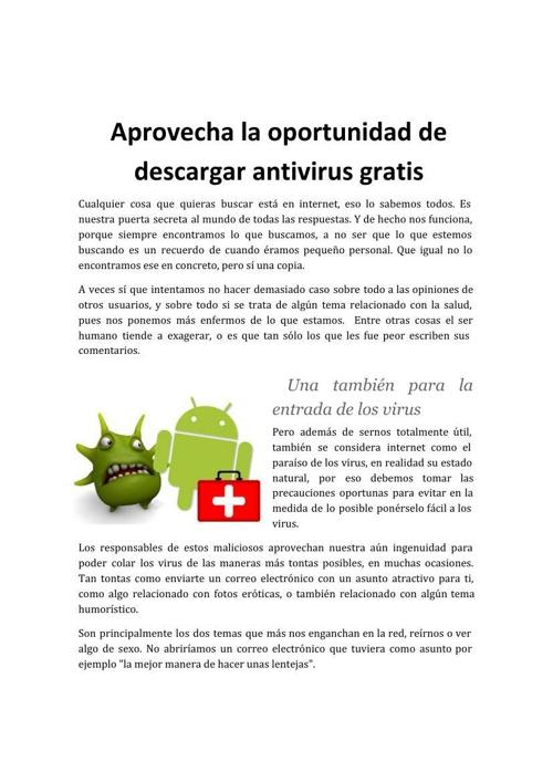 PDF-MASANTIVIRUS-Descargarantivirusgratis