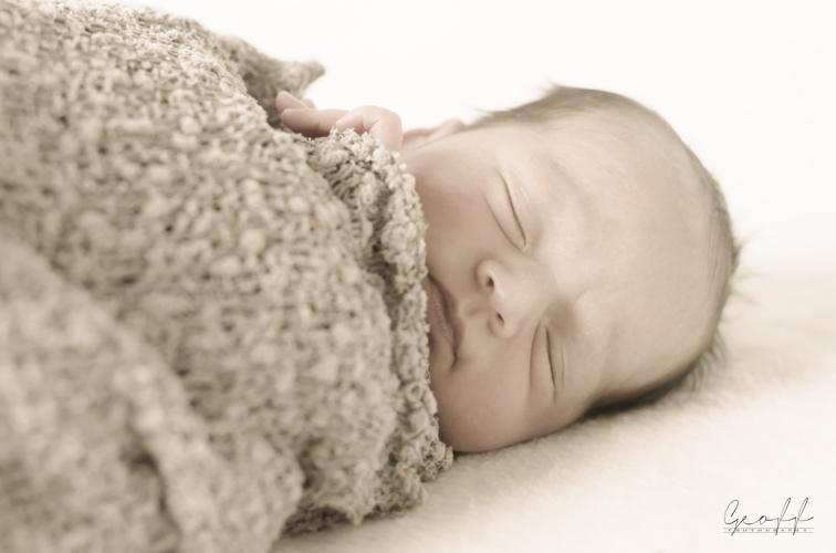 Recién Nacidos: Franco & Mateo