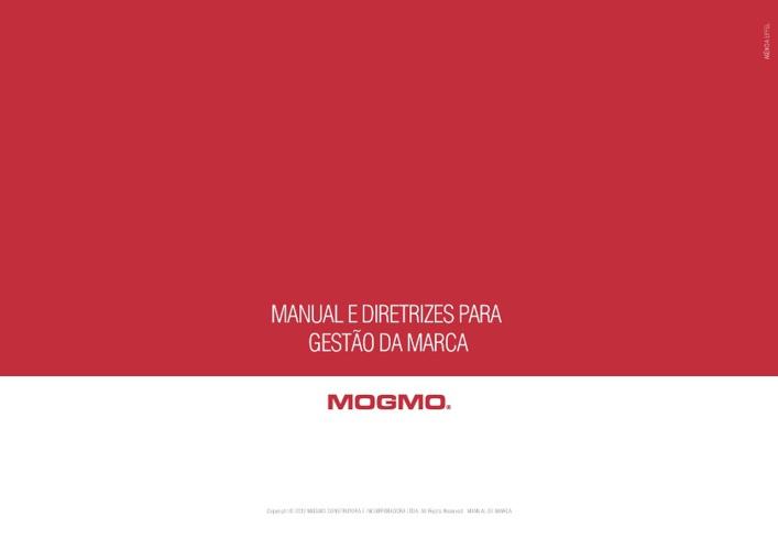 Manual Mogmo