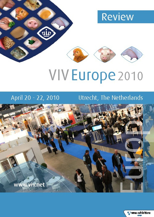 VIV Europe 2010 Digital Review