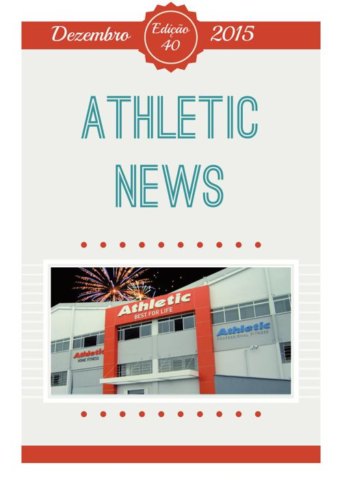 Athletic News 40