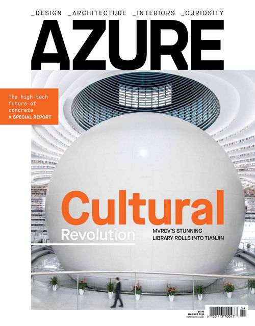 AZURE Mar/Apr 2018