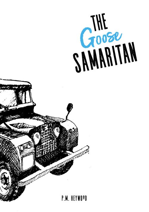 The Goose Samaritan Book sample