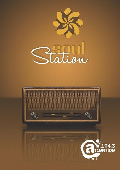 Projeto Soul Station