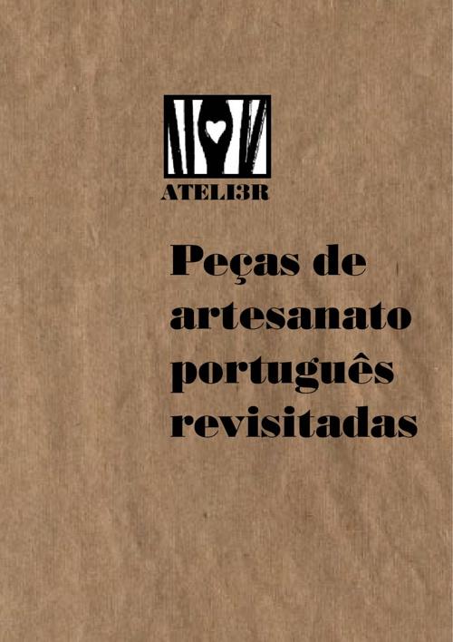 Catálogo de Apresentação