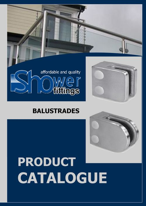 2017_BalustradesBalustrade Catalogue
