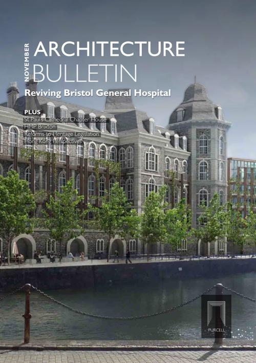 Architecture Bulletin - November 2013