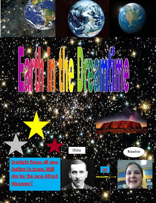 Elliana's Flipsnack e-magazine