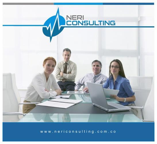 Brochure Neri Consulting