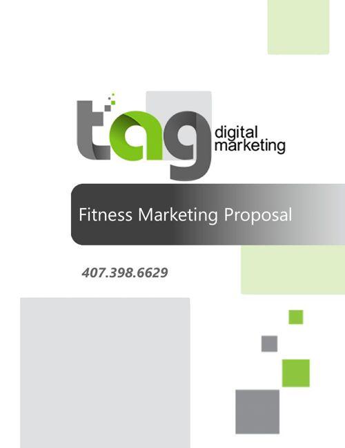Fitness Marketing Proposal_TBD_20160307
