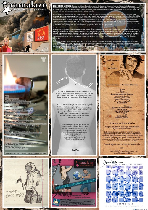 Fanzine Ramalazo #25