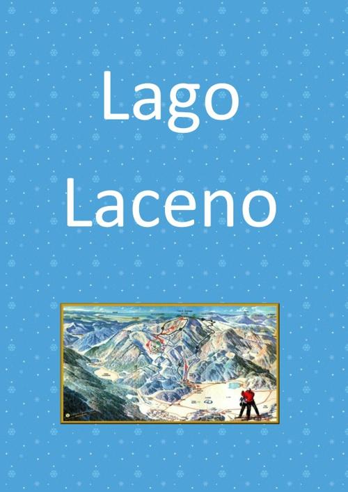 Lago Laceno 2012