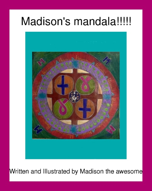 My Mandala by Madison