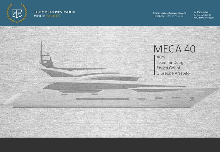 MEGA 40m Team for Design, Giuseppe Arrabito & Enrico Gobbi