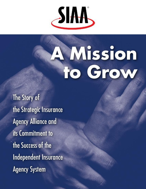 SIAA - A Mission to Grow
