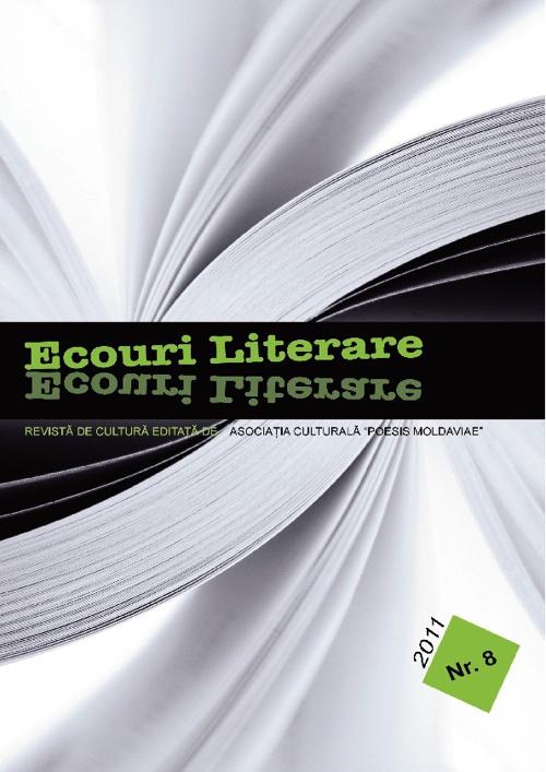 Revista Ecouri literare