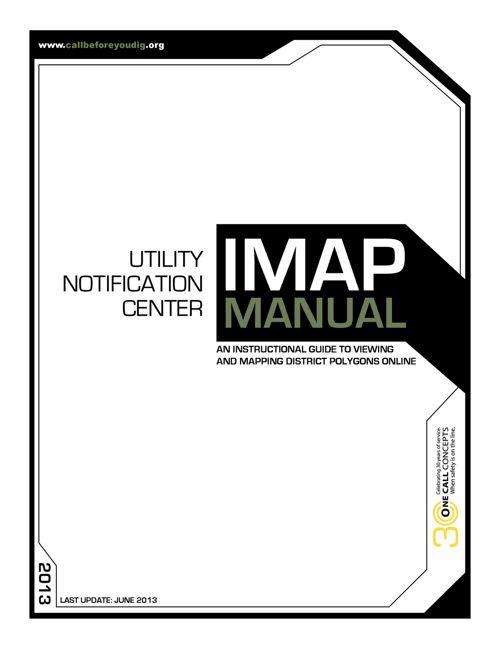 IMAP Manual