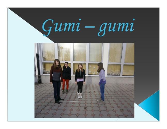 Gumi-gumi