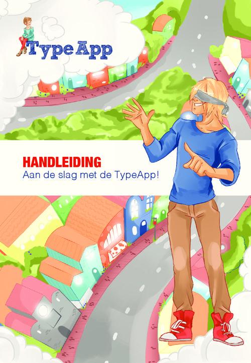 Handleiding TypeApp
