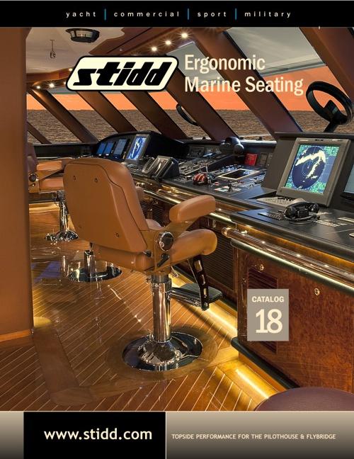 STIDD 2013