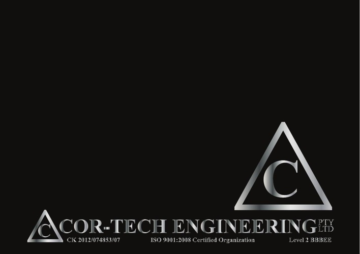 Cor-Tech Brochure 2015