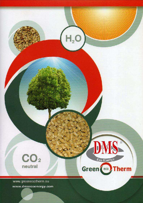 DMS ECOENERGY - Green Eco Therm 2012 / gr.