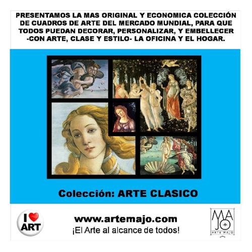 ARTE MAJO CLASSIC COLLECTION