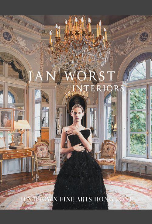 JAN WORST Interiors