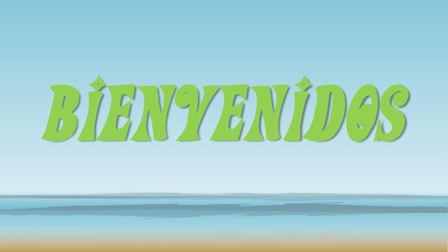 BIENVENIDOS  VANESSA
