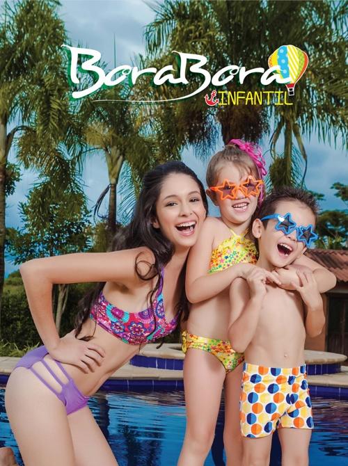 Bora Bora Kids Test