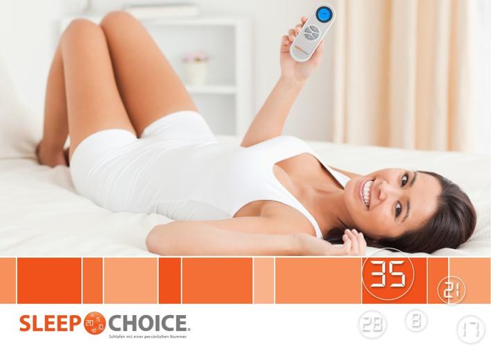 Sleep Choice DE