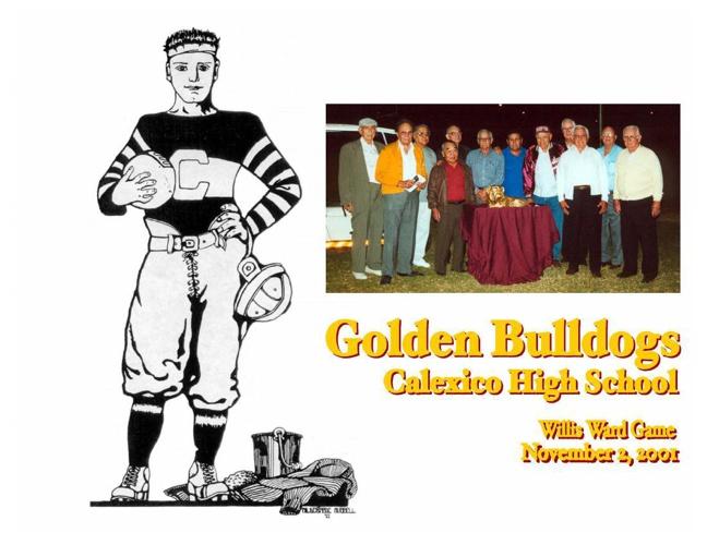 Golden Bulldogs