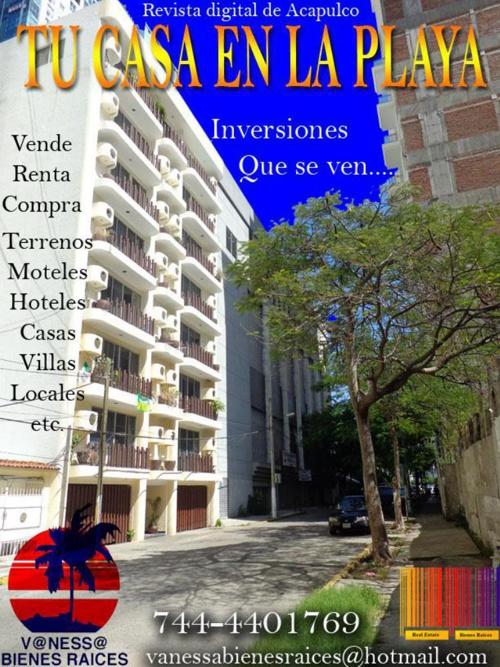 revista digital inmobiliaria de acapulco