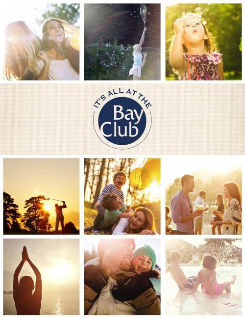 Bay Club Carmel Valley Growth