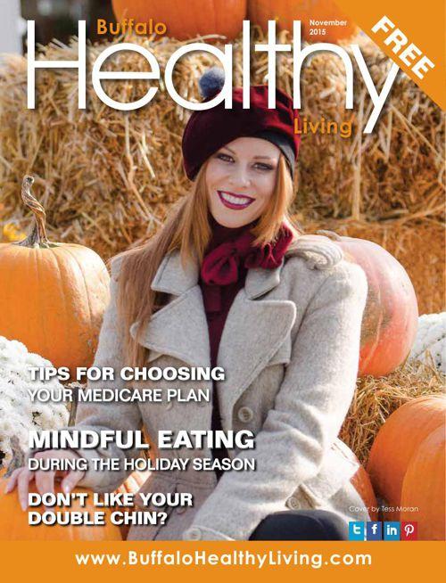 Buffalo Healthy Living November 2015