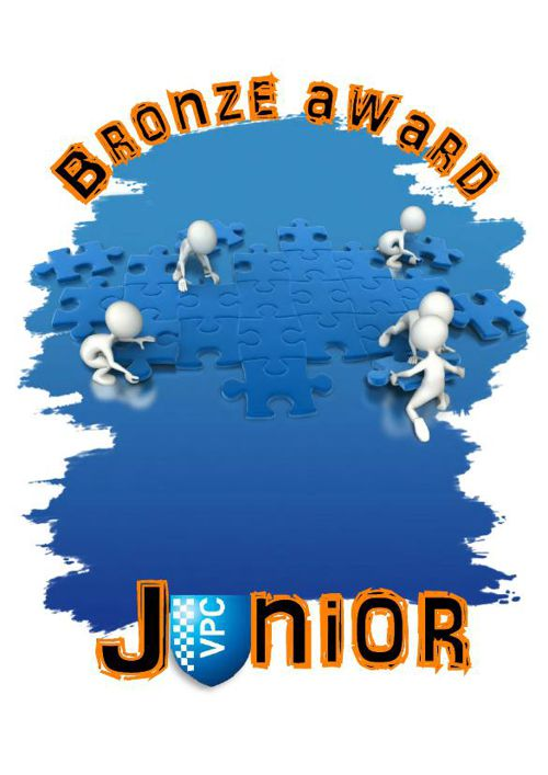 JVPC bronze