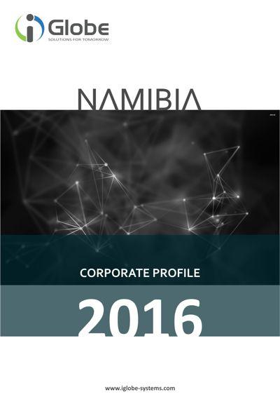 iGlobe Systems Namibia