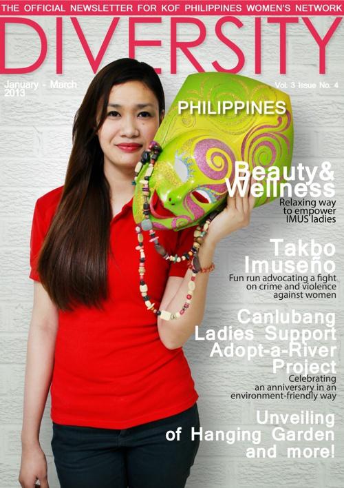 Diversity Philippines